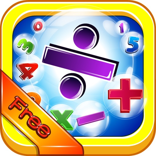 Pop Math Lite +