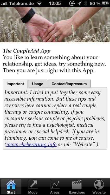 CoupleAid