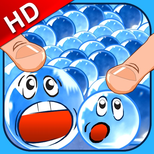 Bubble Crusher HD