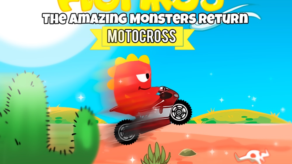 Flonkys – The Amazing Monsters Return – Free Mobile Edition