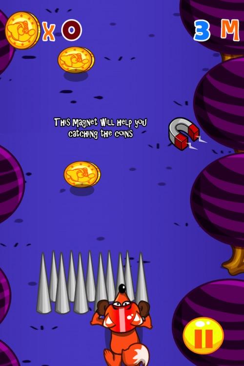 Fox Jump screenshot-3