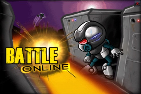 Battle Online Free screenshot-0