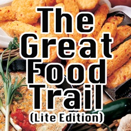 iFIND - The Great Food Trail Finder (Lite Edition)