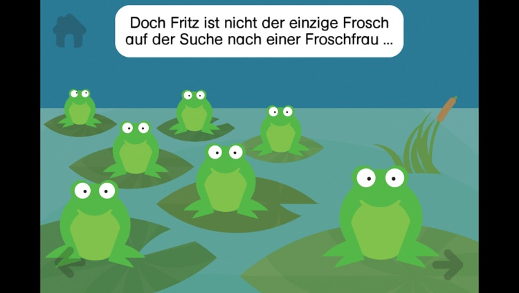 Fritz Frosch screenshot-2