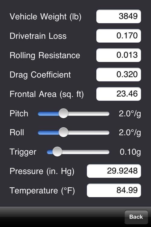 gMeter screenshot-4