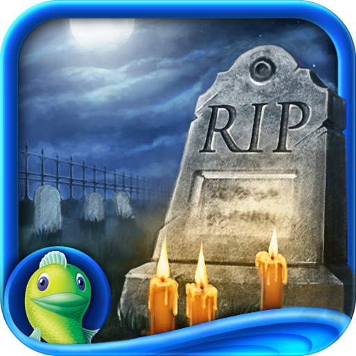 Redemption Cemetery: Curse of the Raven (Full)