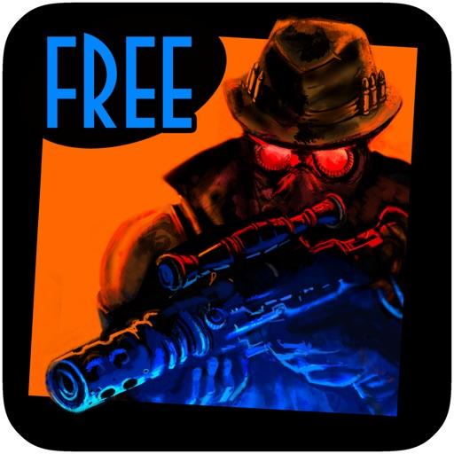 A Steam Punk Action Hero VS Monster Mayem Adventure Free Battle War Games