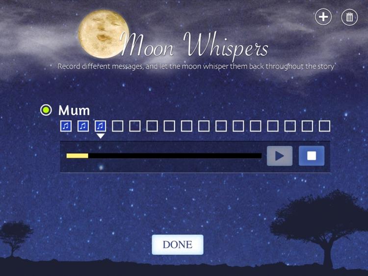 On The Night You Were Born – by Nancy Tillman (iPad version; by Auryn Apps) screenshot-4