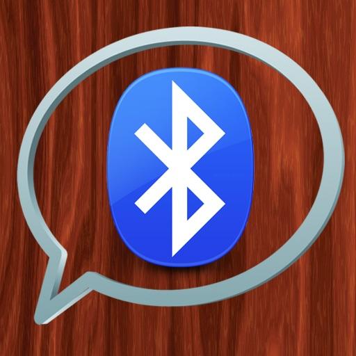 TagBluetooth - share your photo via bluetooth