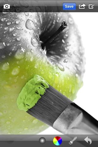カラー化写真(Colorize photo) Freeのスクリーンショット2