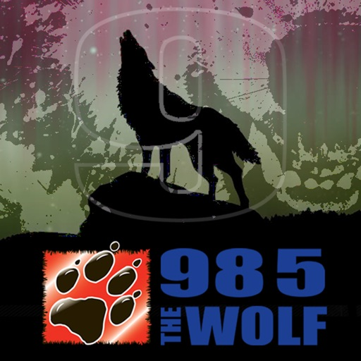 98.5 The Wolf