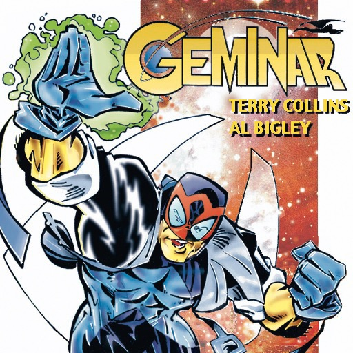 Geminar - Issue 1 from Terry Collins and Al Bigley