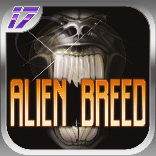 Alien Breed Review