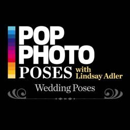 PopPhoto Poses with Lindsay Adler – Wedding Poses edition