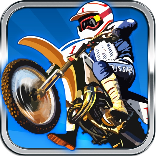 Baja Bike Race Battle – Mega Heat Desert Derby Pro Lite (Free Game)