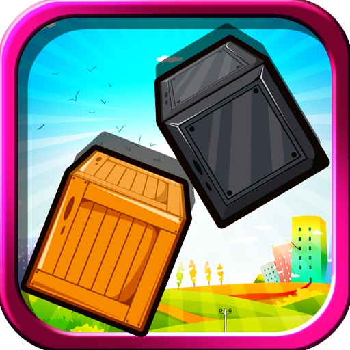 Package Puzzle - 48 Fun Levels from Easy to Very Hard - New Game iOS App