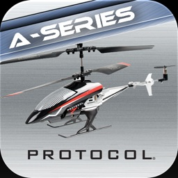 A-Series Protocol Helicopter Controller
