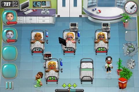 Hospital Havoc screenshot-3