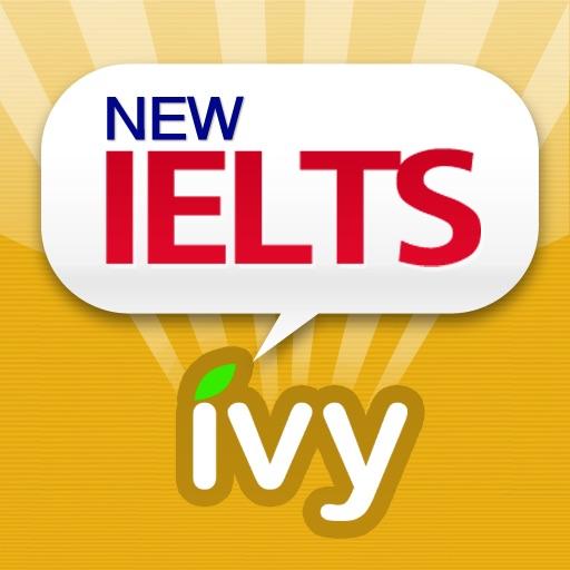 IELTS高分字彙-IVY英文