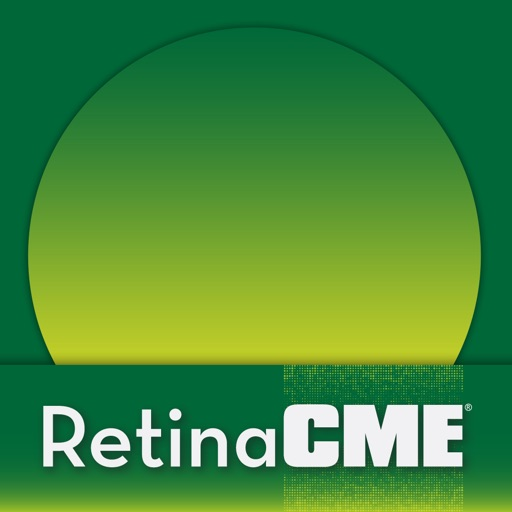 RetinaCME for iPhone