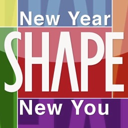 SHAPE New Year New You