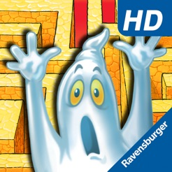 Das verrückte Labyrinth HD