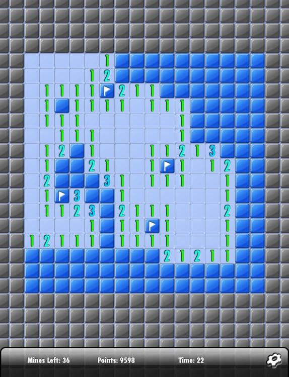 Minesweeper HD FREE!