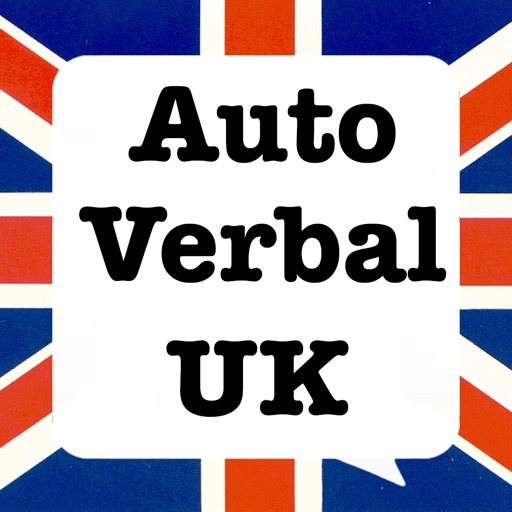 AutoVerbal UK Talking Soundboard for Non-Verbal (Autism, Asperger's, Aphasia) with Australian, British, Irish, South African voices