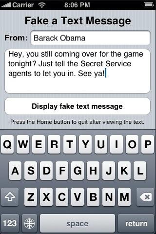 Fake Text Free