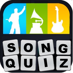 Song Quiz! Guess the Song !