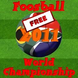 Foosball 2011 Free