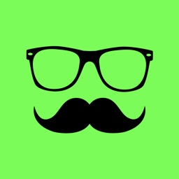 HipsterGram - The Hipster Booth for Instagram and Facebook