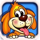 Amazing Pet- juego de vestir mascotas icon
