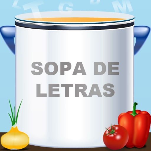 Sopa de Letras Portugal icon