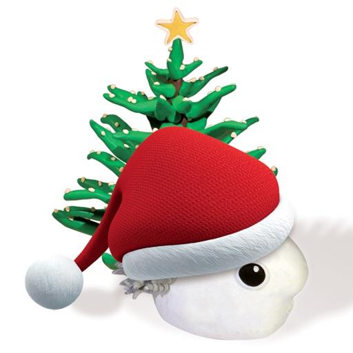 3D Christmas Tree 2012 Pindolo