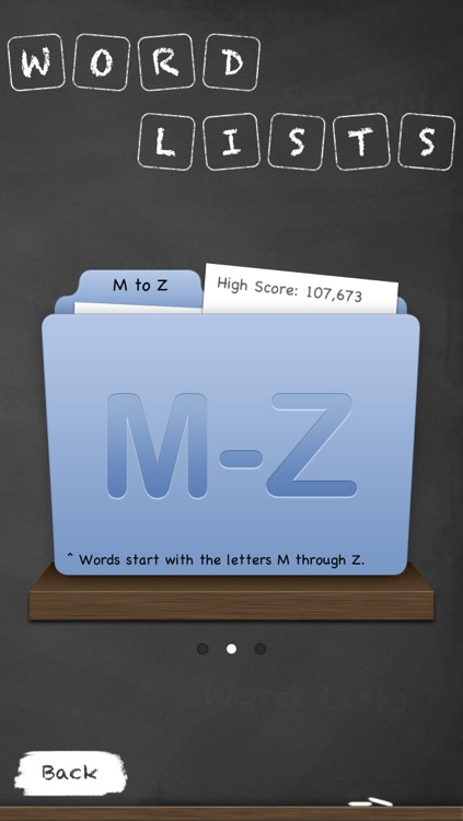 Letter Gap for Kids screenshot-4