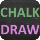 CHALK DRAW FREE! icon