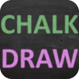 CHALK DRAW FREE!