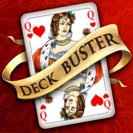 Reiner Knizia's Deck Buster