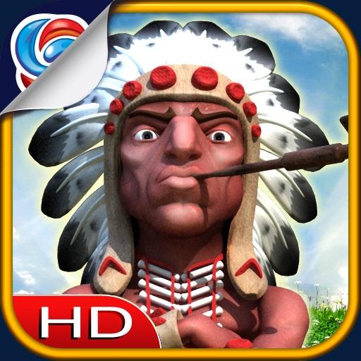 Pioneer Lands HD: western settlers strategy