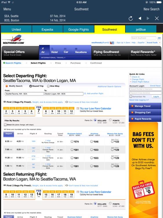 Air Travel Pro HD- Flight Tracker (all airports) screenshot-4