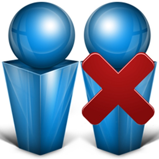 Duplicate Remover and Merger for Contacts doubles and Address cleanup