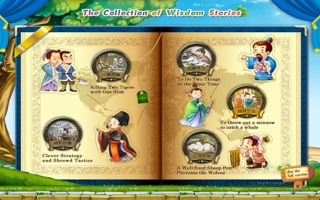 The Collection of Wisdom Stories(LITE)-JoyOrange