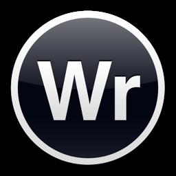 Ícone do app WriteRoom