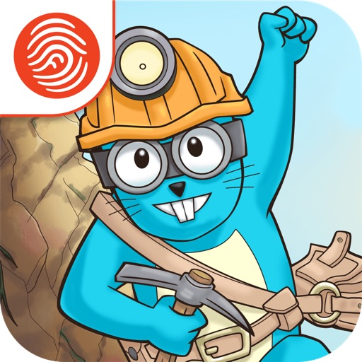 Get Rocky Free - A Fingerprint Network App