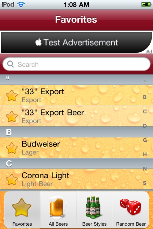 7,800+ Beer Brands Free screenshot-2