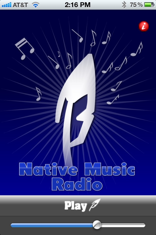 Native Music Radio HD