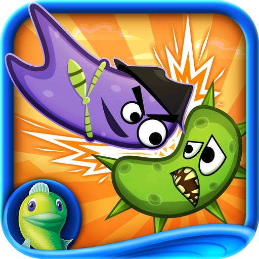 Amoeba Wars (Full) icon