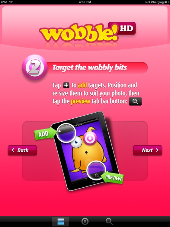 Wobble HD 3D