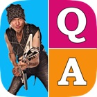 Allo! Guess the Music Band - Rock Fan Trivia  What's the icon in this image quiz icon
